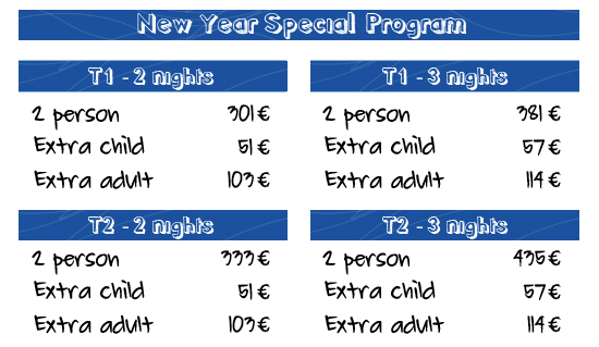 new years special program