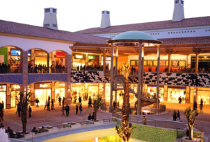 Forum Algarve Shopping Centre - Faro